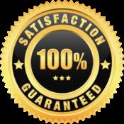junk removal satisfaction guarantee